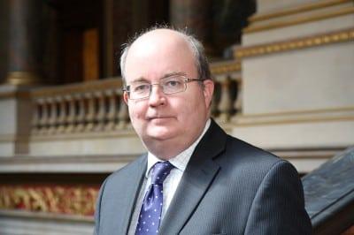 Nou ambasador britanic la Bucuresti