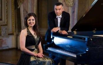 A saptea editie a Concertului Regal Caritabil, sambata, 25 octombrie