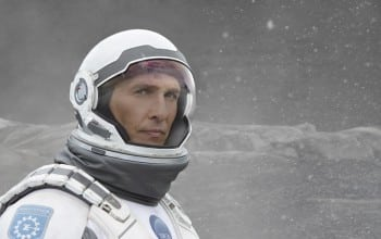Interstellar debuteaza in cinematografele din Romania