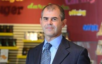 Un CEO nou si ambitii pe masura