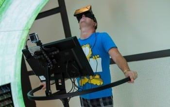 Activare prin realitate virtuala