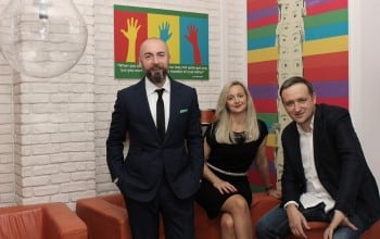 Leo Burnett Romania are un nou CCO