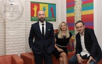 Leo Burnett Romania are un nou CCO
