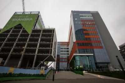Green Court Bucharest isi deschide portile