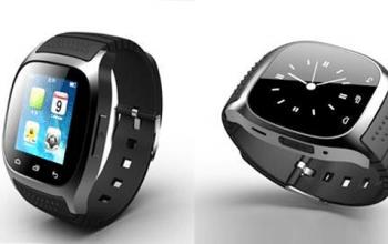 Smartwatch romanesc marca Evolio