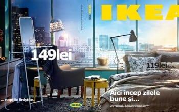 Rezultate in crestere pentru Ikea