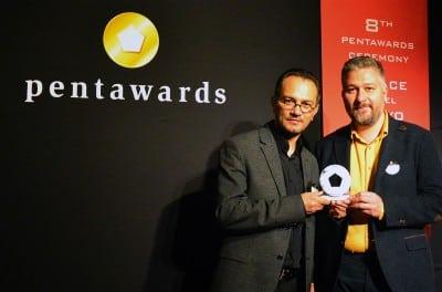 Design de Romania premiat la Tokyo
