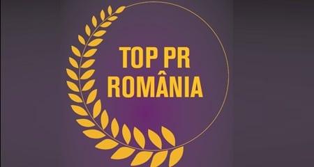 TOP PR Romania