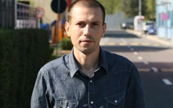 Un nou director de creatie pentru Atelier Sapte si Grup Sapte