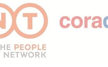 cora, in parteneriat cu TNT