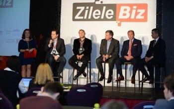 Antreprenorii vorbesc la Zilele Biz despre inovatie, cultura esecului si revenirea la cresterea business-ului