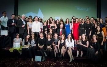 Castigatorii Romanian PR Award 2014