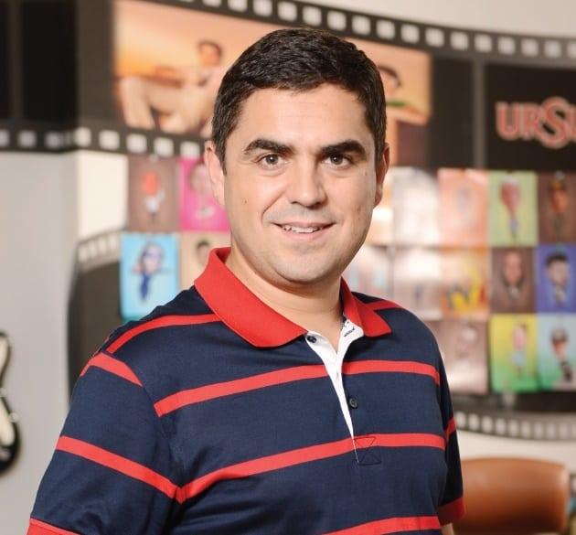 Mihai Barsan1