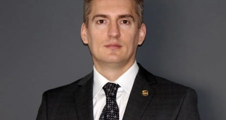 Tim Helsen_country manager, UPS Romania
