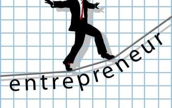 Antreprenoriatul, pe val