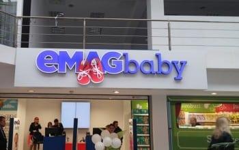 eMAG pentru copii