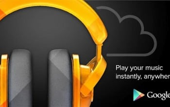 Google Play Music disponibil si in Romania