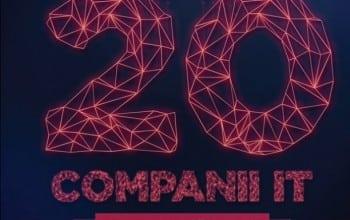 Top 20 companii din IT pentru care sa lucrezi (2014)