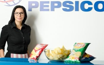 Schimbare in echipa de marketing a diviziei de Snacks a PepsiCo