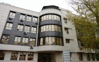 UNATC a cumparat o cladire in centrul Bucurestiului