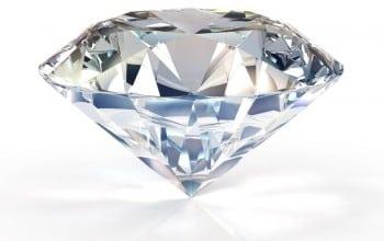 Revelion de diamant