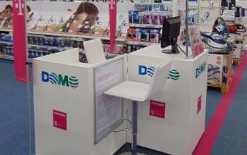 Telekom incheie un parteneriat cu Domo