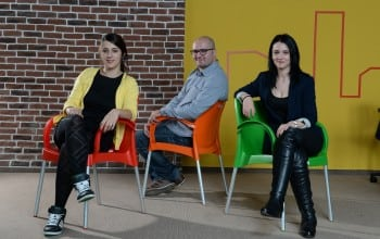 Start-up-ul pentru start-up-uri