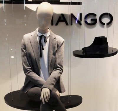 Mango deschide magazin in Cocor
