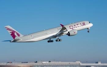 Premiera aviatica globala