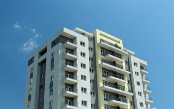Piata rezidentiala din Bucuresti revine pe plus