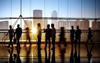 Numarul 1 mondial in business