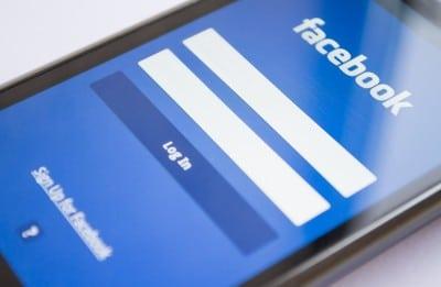 7,6 milioane de conturi Facebook in Romania