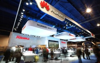 Parteneriat intre Huawei si Omlet