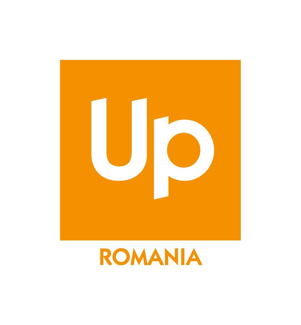 Logo Up Romania