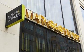Marks & Spencer relocheaza doua magazine din Bucuresti