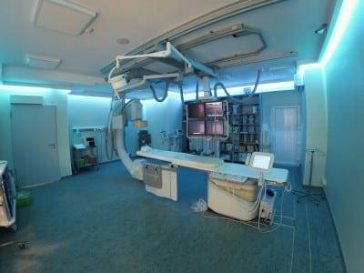 Investitie de 500.000 de euro intr-o noua clinica