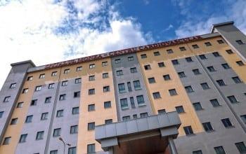 Investitii de 1,5 milioane de euro in Spitalul Monza