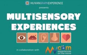 Cat conteaza comunicarea multisenzoriala?
