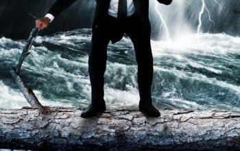 Ce sperie mediul de afaceri?