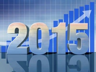 Semnele bune ale lui 2015