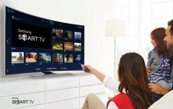Noile televizoare smart de la Samsung vor folosi Tizen