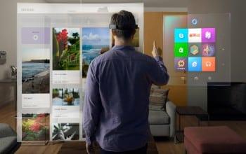 Windows 10: holograme, Cortana si un browser nou