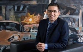 Nou CFO pentru Porsche Finance Group