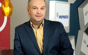 Schimbare in echipa de marketing a PepsiCo