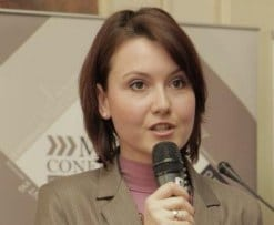 Corina Diaconu