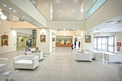 Spitalul Monza si-a triplat cifra de afaceri