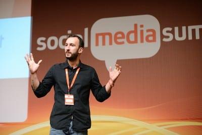 Campania online a lui Iohannis, condusa ca un startup
