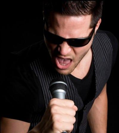 Casting national de voce