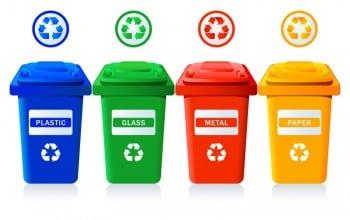 Romanii, restanti la capitolul reciclare