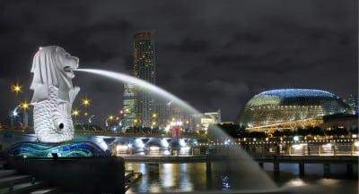 Romani in Singapore